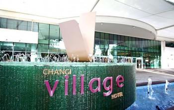 Changi Village Hotel