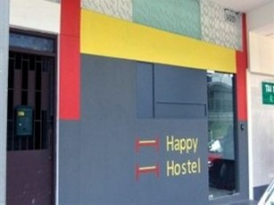Happy Hostel