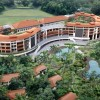 Capella Singapore Hotel